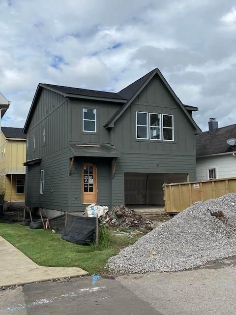 5310 Louisiana Ave A, Nashville, TN 37209 (MLS #RTC2298590) :: Village Real Estate