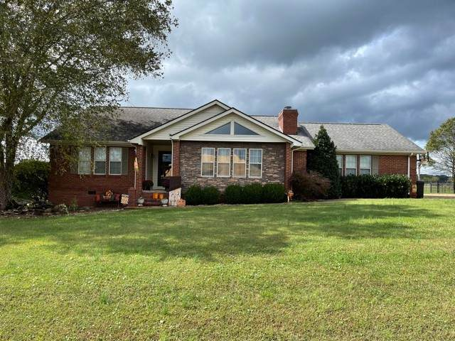 79 Courtney Ann Dr, Mc Minnville, TN 37110 (MLS #RTC2298672) :: John Jones Real Estate LLC