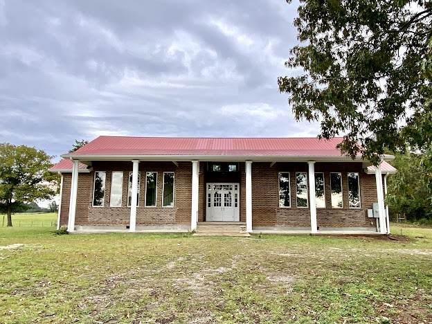 1124 Rabbit Trail Rd, Five Points, TN 38457 (MLS #RTC2298734) :: Movement Property Group