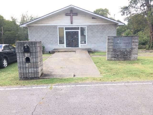 1838 Haynes St, Nashville, TN 37207 (MLS #RTC2298801) :: Nelle Anderson & Associates