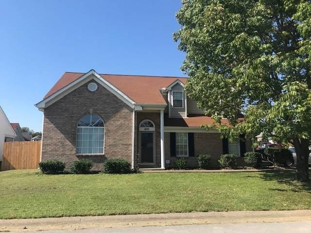 1409 Pellican Pt, Madison, TN 37115 (MLS #RTC2298906) :: John Jones Real Estate LLC