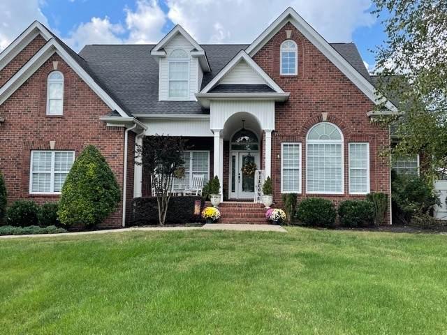 1017 Valleydale Ave, Cross Plains, TN 37049 (MLS #RTC2298980) :: John Jones Real Estate LLC