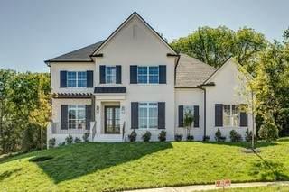 1120 Lusitano Ct, Nolensville, TN 37135 (MLS #RTC2299027) :: Village Real Estate