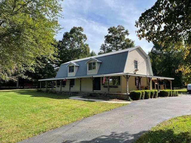 3721 Vervilla Rd, Morrison, TN 37357 (MLS #RTC2299160) :: Village Real Estate