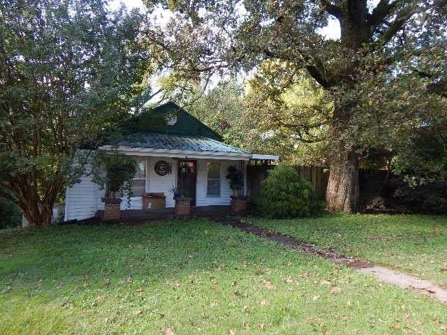 210 Bluff St, Mc Minnville, TN 37110 (MLS #RTC2299166) :: Village Real Estate