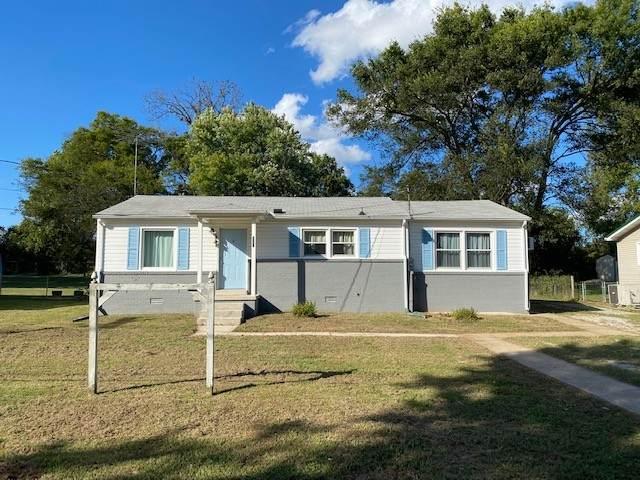 221 Chestnut Dr, Shelbyville, TN 37160 (MLS #RTC2299240) :: DeSelms Real Estate
