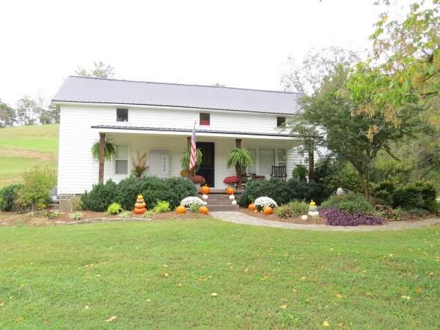 1200 Wray Branch Rd, Minor Hill, TN 38473 (MLS #RTC2299371) :: Village Real Estate