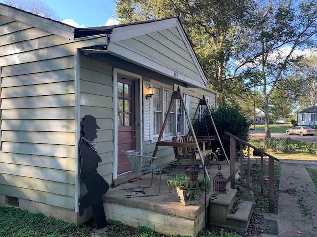 406 Westover Dr, Columbia, TN 38401 (MLS #RTC2299495) :: Village Real Estate