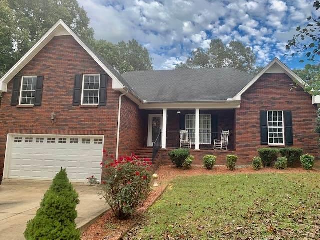 1107 Oakwood Rd, Joelton, TN 37080 (MLS #RTC2299509) :: John Jones Real Estate LLC