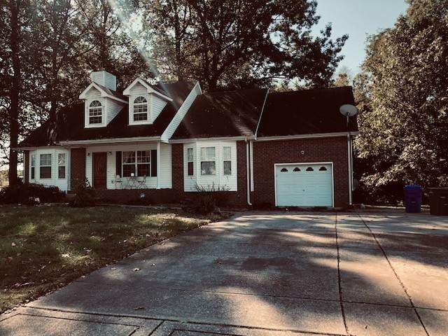 153 Honeysuckle Dr, White House, TN 37188 (MLS #RTC2299520) :: John Jones Real Estate LLC