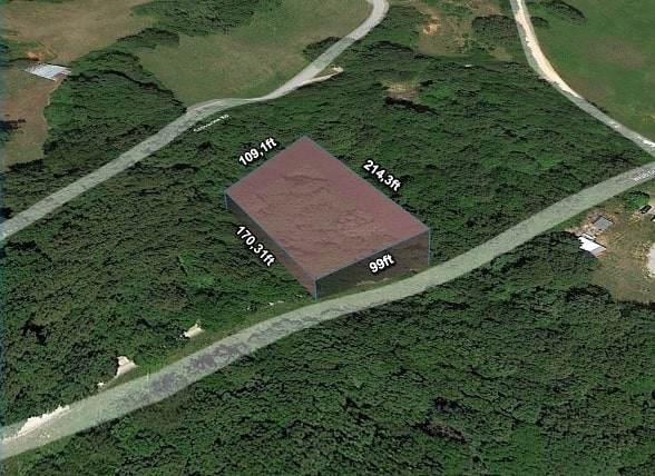 0 Webb Dr, Sparta, TN 38583 (MLS #RTC2299727) :: Kimberly Harris Homes