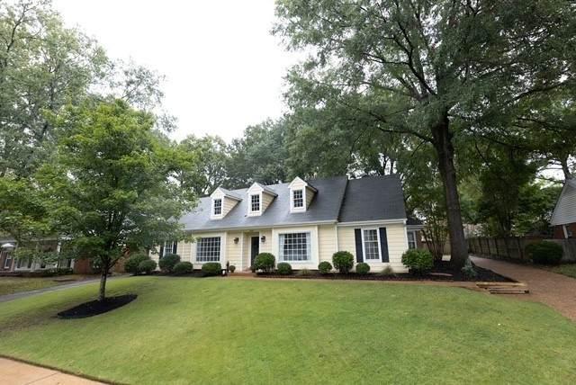 2590 Caversham Cv, Memphis, TN 38119 (MLS #RTC2299729) :: John Jones Real Estate LLC