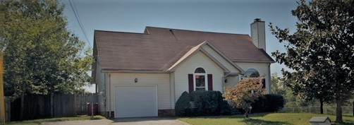 2162 Bauling Ln, Clarksville, TN 37040 (MLS #RTC2299748) :: RE/MAX Homes and Estates, Lipman Group