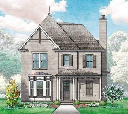 924 Jasper Avenue, Lot # 2076, Franklin, TN 37064 (MLS #RTC2300009) :: DeSelms Real Estate