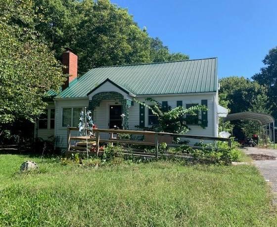 310 Cedar Ln, Tullahoma, TN 37388 (MLS #RTC2300089) :: FYKES Realty Group