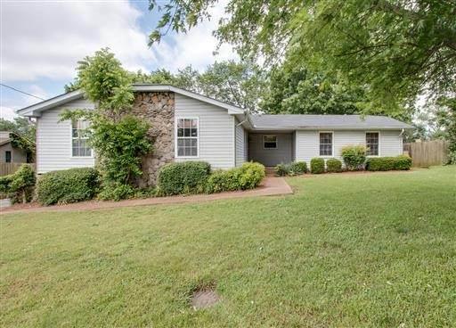 103 Overlook Dr, Hendersonville, TN 37075 (MLS #RTC2300127) :: Village Real Estate