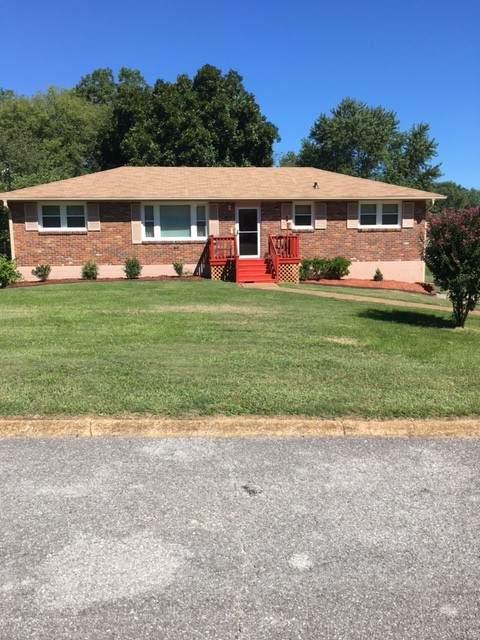107 Hepplewhite Dr, Hendersonville, TN 37075 (MLS #RTC2300412) :: Village Real Estate