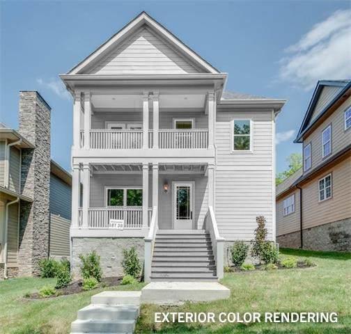 216 Orlando Ave, Nashville, TN 37209 (MLS #RTC2300460) :: Village Real Estate