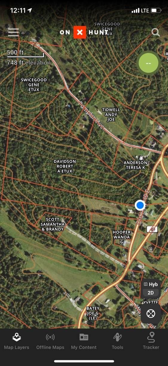 0 Hwy 49, Charlotte, TN 37036 (MLS #RTC2300512) :: Village Real Estate