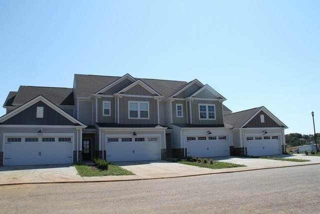 1029 June Wilde Ridge, Spring Hill, TN 37174 (MLS #RTC2300515) :: HALO Realty