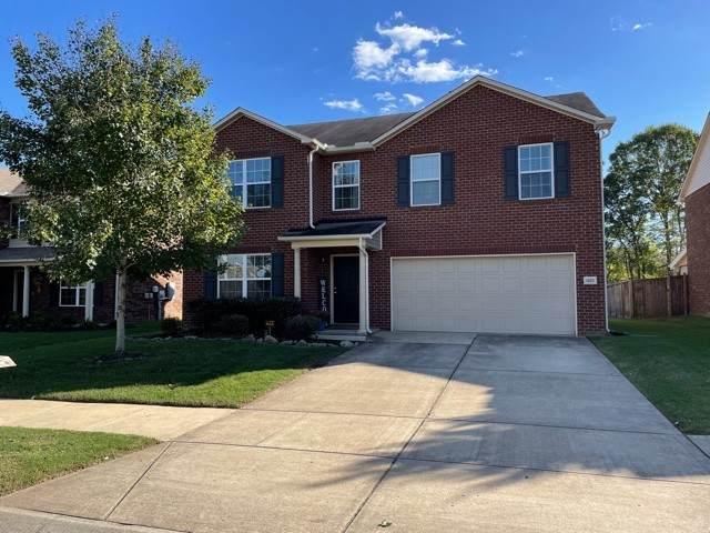 1023 Benwick Rd, Hendersonville, TN 37075 (MLS #RTC2300712) :: Village Real Estate