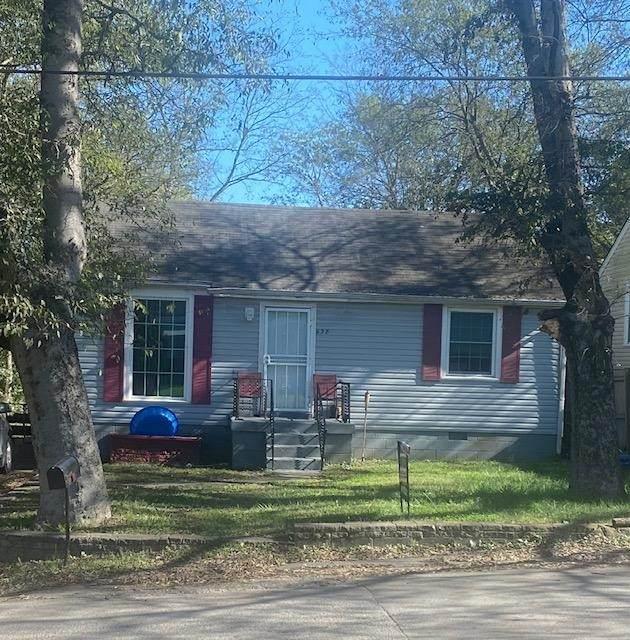 628 James Ave, Nashville, TN 37209 (MLS #RTC2300722) :: Nashville on the Move