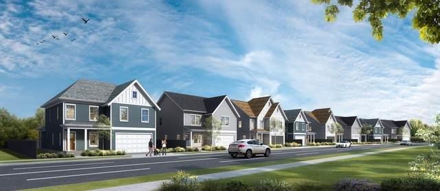 289 Sounder  Circle, La Vergne, TN 37086 (MLS #RTC2300847) :: Ashley Claire Real Estate - Benchmark Realty