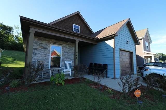 447 Monticello St, Nashville, TN 37207 (MLS #RTC2300854) :: Village Real Estate