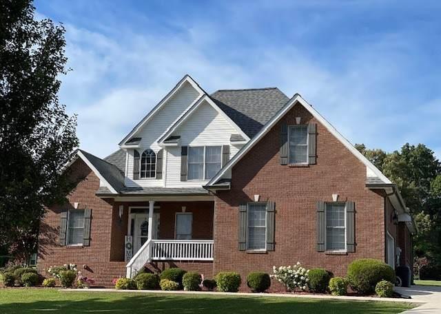 102 Deerfield Ln, Mc Minnville, TN 37110 (MLS #RTC2300906) :: Nashville on the Move