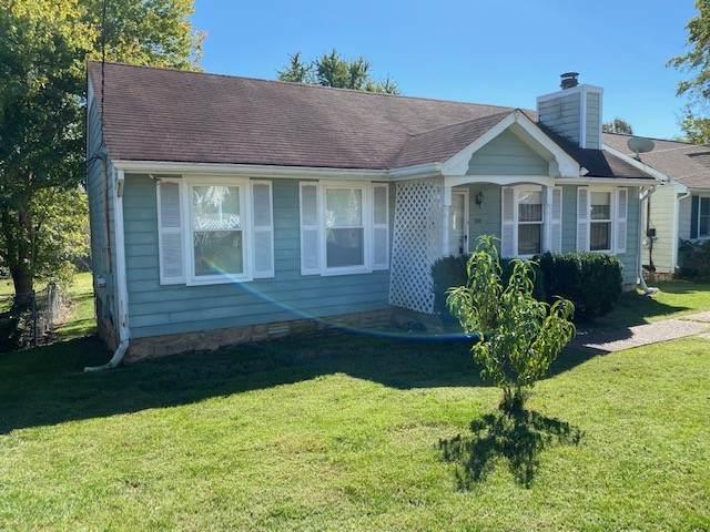 706 Heritage Square Dr, Madison, TN 37115 (MLS #RTC2300993) :: John Jones Real Estate LLC