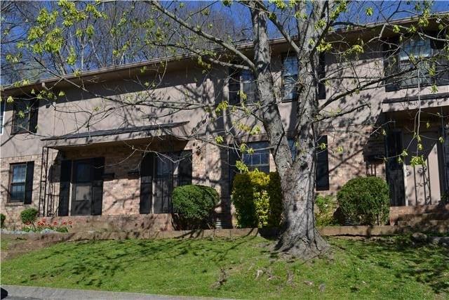 112 Bellevue Rd #46 #46, Nashville, TN 37221 (MLS #RTC2301018) :: John Jones Real Estate LLC