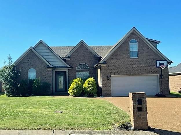 1238 Rimrock Rd, Smyrna, TN 37167 (MLS #RTC2301045) :: Team George Weeks Real Estate