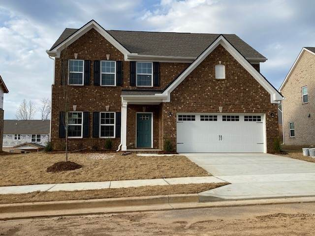 809 Twin Falls Dr, Joelton, TN 37080 (MLS #RTC2301355) :: Team George Weeks Real Estate