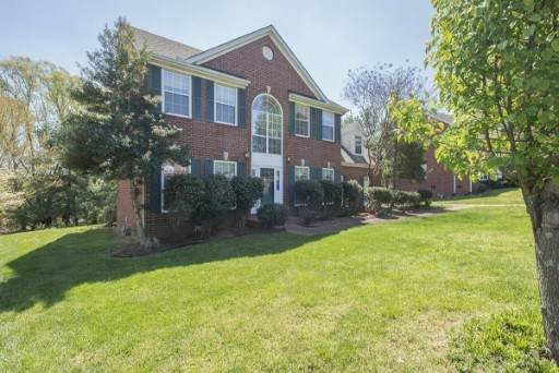 332 Dandridge Dr, Franklin, TN 37067 (MLS #RTC2301775) :: RE/MAX Fine Homes