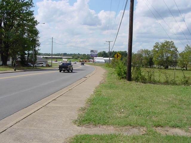 0 Hwy 52, Lafayette, TN 37083 (MLS #RTC2301788) :: The Miles Team | Compass Tennesee, LLC