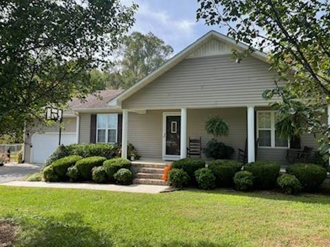 78 Lauren Lindsey Ln, Manchester, TN 37355 (MLS #RTC2301839) :: Ashley Claire Real Estate - Benchmark Realty