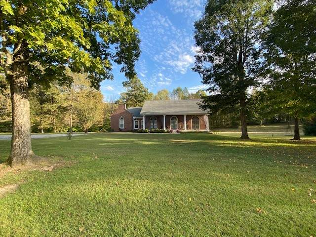 7615 Crow Cut Rd, Fairview, TN 37062 (MLS #RTC2301946) :: Village Real Estate
