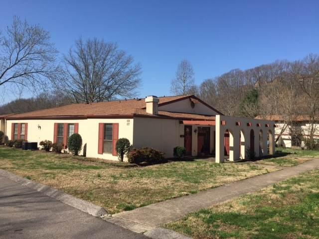 214 Old Hickory Blvd #107, Nashville, TN 37221 (MLS #RTC2302031) :: DeSelms Real Estate