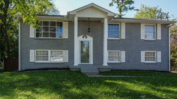 604 Waxhaw Dr, Nashville, TN 37214 (MLS #RTC2302082) :: RE/MAX Homes and Estates, Lipman Group