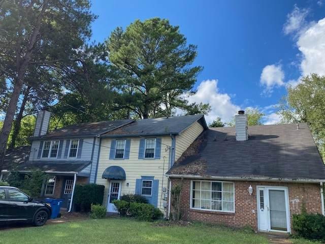 8122 Stacy Square Ct, Nashville, TN 37221 (MLS #RTC2302117) :: DeSelms Real Estate