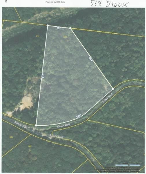 518 Sioux Trail, Pegram, TN 37143 (MLS #RTC2302193) :: John Jones Real Estate LLC
