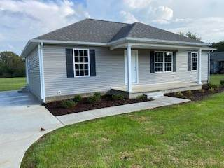 734 Windsor Ave, Lawrenceburg, TN 38464 (MLS #RTC2302247) :: Michelle Strong