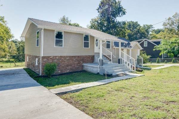 849 Denson Ave, Madison, TN 37115 (MLS #RTC2302393) :: Amanda Howard Sotheby's International Realty