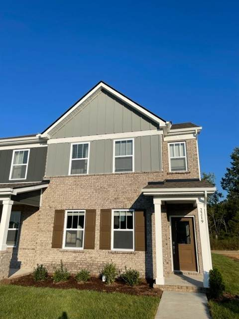 2219 Hospitality Ln, Murfreesboro, TN 37128 (MLS #RTC2302524) :: Michelle Strong