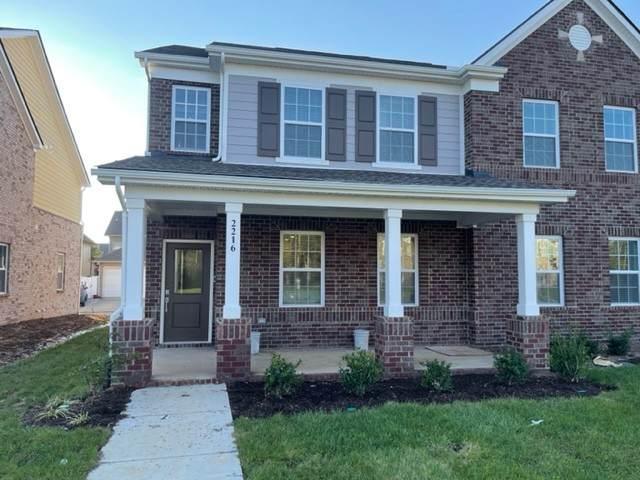 2216 Hospitality Ln, Murfreesboro, TN 37128 (MLS #RTC2302525) :: Michelle Strong