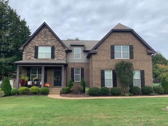 423 Eastwood Place, Mount Juliet, TN 37122 (MLS #RTC2302607) :: DeSelms Real Estate