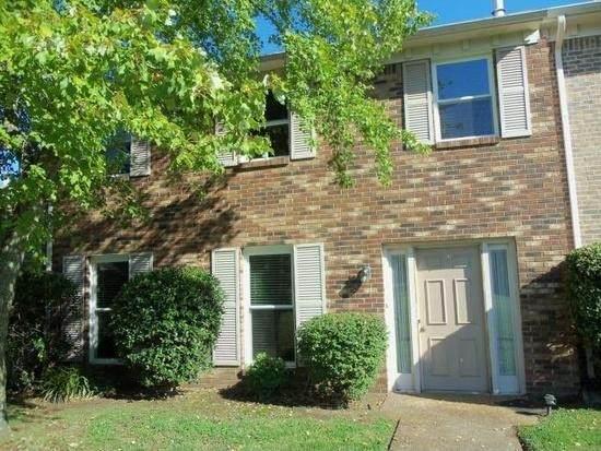4001 Anderson Rd V108, Nashville, TN 37217 (MLS #RTC2302660) :: DeSelms Real Estate
