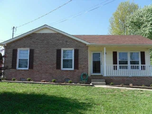 736 Shelton Cir, Clarksville, TN 37042 (MLS #RTC2302672) :: Re/Max Fine Homes