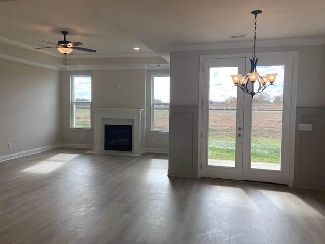 5231 Bridgemore Blvd., Murfreesboro, TN 37129 (MLS #RTC2302704) :: Re/Max Fine Homes