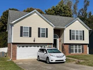 97 West Dr, Clarksville, TN 37040 (MLS #RTC2302732) :: Tammy Chambers Group
